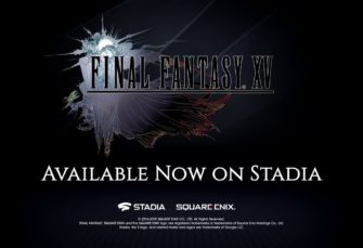 Final Fantasy XV è disponibile anche su Google Stadia