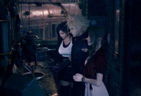 Final Fantasy VII Remake è stato posticipato