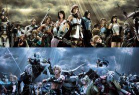 I migliori 10 Final Fantasy secondo i giapponesi
