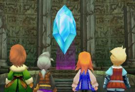 Final Fantasy III si aggiorna su PC e mobile