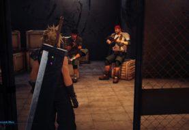 Final Fantasy VII Remake: pubblicato il trailer di lancio