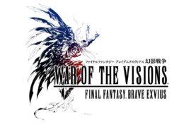 War of the Visions: Final Fantasy Brave Exvius è finalmente disponibile