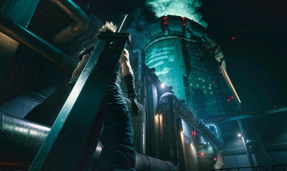Final Fantasy VII Remake: provati i primi capitoli