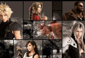 Final Fantasy VII World Preview arriva in occidente