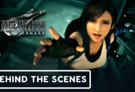 Inside Final Fantasy VII Remake – Episodio 2: Storia e personaggi
