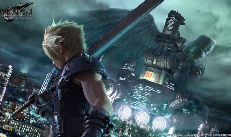 Final Fantasy VII Remake: come ottenere tutti i trofei