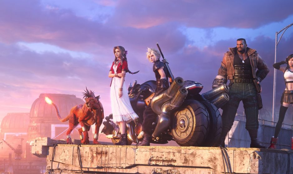 Final Fantasy VII Remake - Recensione
