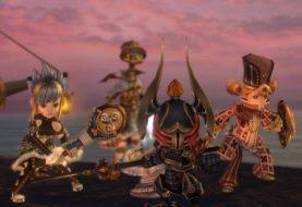 Final Fantasy Crystal Chronicles Remastered Edition ha una data d'uscita