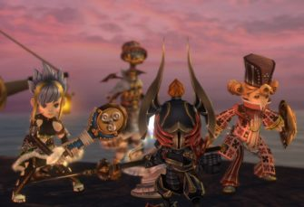 Final Fantasy Crystal Chronicles Remastered Edition ha una data d'uscita