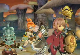 Versione gratuita per Final Fantasy Crystal Chronicles Remastered Edition