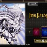 Collection of SaGa Final Fantasy Legend 2