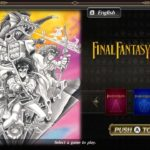 Collection of SaGa Final Fantasy Legend 3