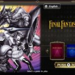 Collection of SaGa Final Fantasy Legend 1