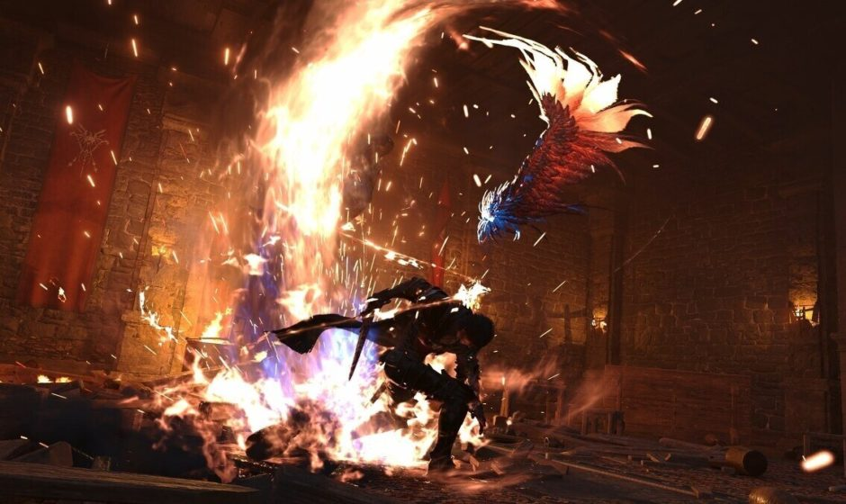 Yoshida aggiorna sullo stato dei lavori di Final Fantasy XVI