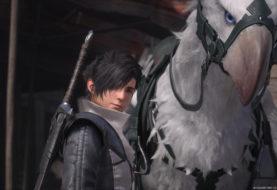 Final Fantasy XVI - Un risveglio dalle fiamme