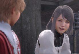 Final Fantasy XVI: lo sviluppo base è completo