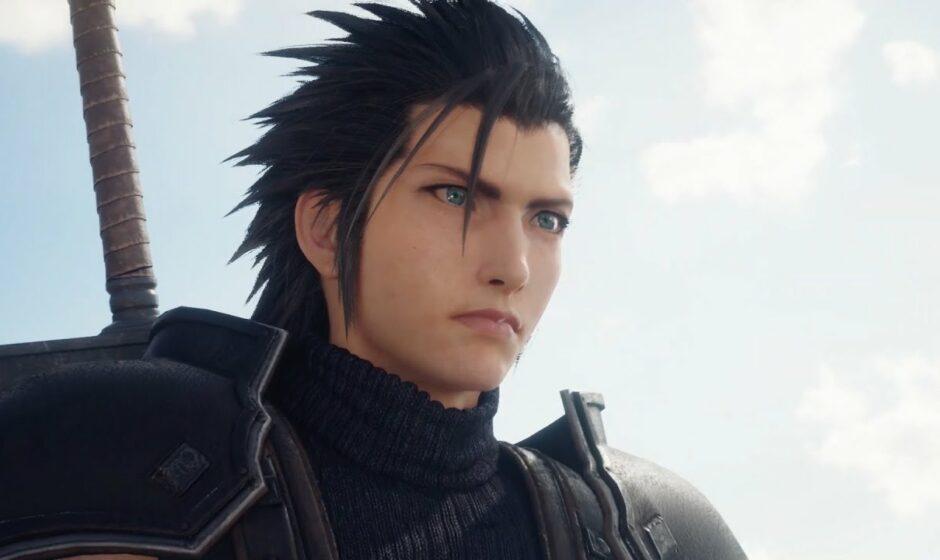 Square Enix registra Ever Crisis e The First Soldier