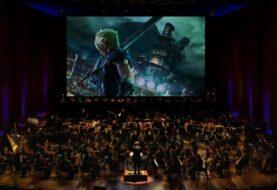 Final Fantasy VII Remake Orchestra - World Tour arriva a Milano